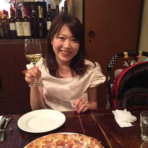 Ayako Takeuchi's Photo