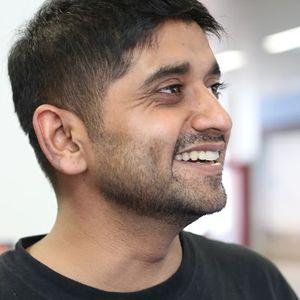 Vijay Nadadur's Photo