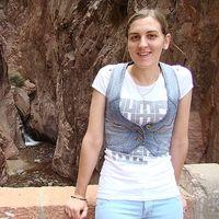 Romina Ivana Juan's Photo