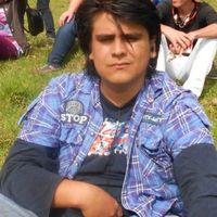 Carlos Mario Orjuela Ortiz's Photo