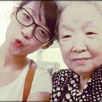 Ning Chan 朴智妍's Photo