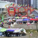 Local Religious festival in Tsing Yi's picture