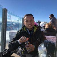 Alpie Cino's Photo