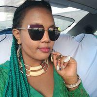 Joan Wangari's Photo
