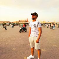 Ayoub Ait Boughroum's Photo