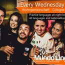 Foto do evento Weekly Language Exchange: Mundo Lingo
