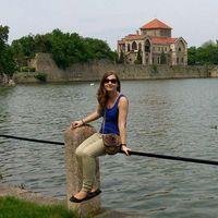 Emese Horgosi's Photo