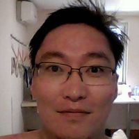 Ganzorig Batbaatar's Photo