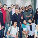 CS Alexandria Bi monthly Meeting on Friday's picture