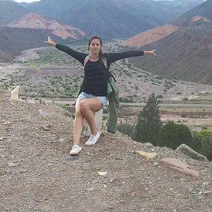 Candela Archilla's Photo