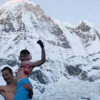 Bishnu Thapa's Photo