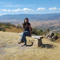 Aketzalli Enriquez's Photo