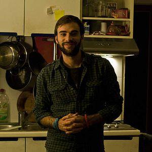 Alessandro Bruk's Photo