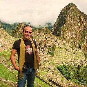 Daniel Vargas's Photo