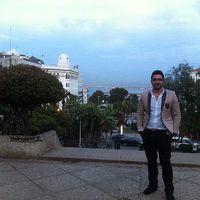 Engin Şadoğlu's Photo