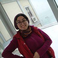 Cigdem Bozali's Photo