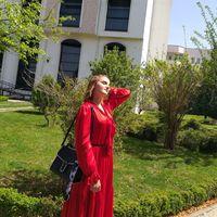 Fatjona Ajvazi's Photo