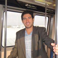 Carlos Prendas Venegas's Photo