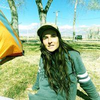 Ariana López Salvador's Photo