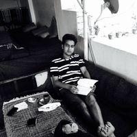 Sahil Tripathi's Photo