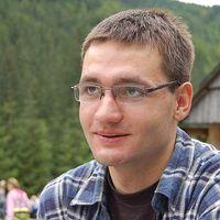 Patryk Kubiczek's Photo