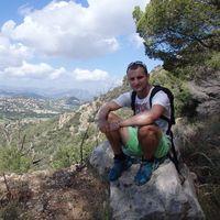 Kuba Vrkoc's Photo