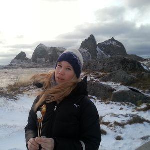 Helene  Skaatan's Photo