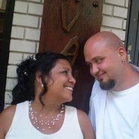Yanelis and Pablo Ballester's Photo