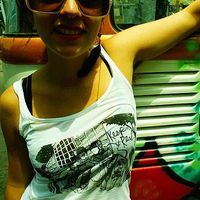 Camila Carmen's Photo