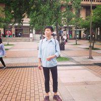 Yo Chen's Photo