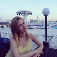 Olga Rjabtseva's Photo