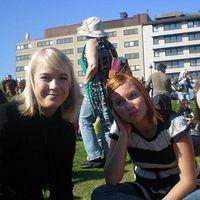 Taika, Laura and Saara Toukolehto's Photo