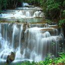 (Huay Mae Khamin Waterfalls) น้ำตกห้วยแม่ขมิ้น 's picture