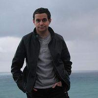 Mostafa Nazih's Photo