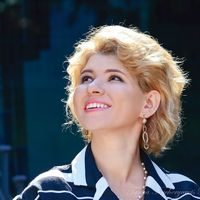 Olga Polishchuk's Photo