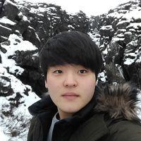 wonwook Byun's Photo