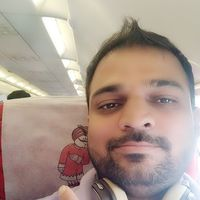 Vaibhav K's Photo