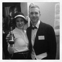 Marc and Liz Kalina's Photo