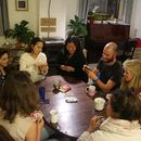 COFFEE, GAMES AND STORIES WITH LOCALS's picture