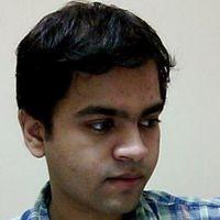Satyajit Swain's Photo