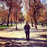 Maria Tirado Diaz's Photo