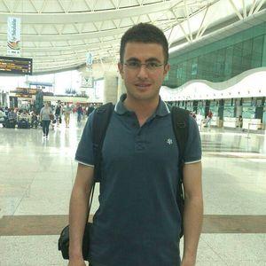 Cengiz Yıldız's Photo