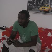 Kingsley Okonkwo's Photo
