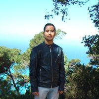 Adil Sbaii's Photo