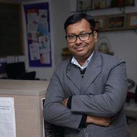 Dinesh Agrahari's Photo