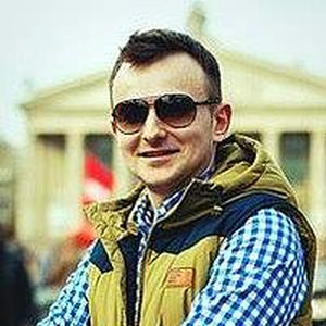Taras Lytvyn's Photo