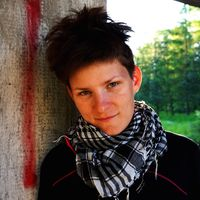 Kasia Kordiuk's Photo