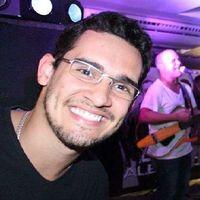 Felipe Belisário's Photo