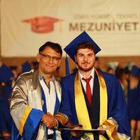 Omer Topal's Photo