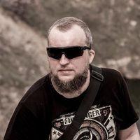 Дмитрий Рашевский's Photo